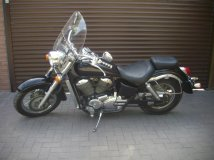 чоппер HONDA SHADOW ACE -VT 750CC
