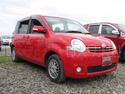 Продажа автомобилей Toyota Sienta, в г. Уссурийск, объявления. Авто с  ценами и фото, QX9 - электронное издание о технике 80391a4263e