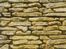 Стеновой камень Плетняк мелкий