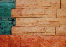 Стеновой камень Плетняк 2