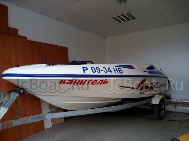 катер SEA-DOO sportster 1998 г.