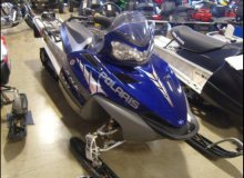 снегоход POLARIS 900 RMK 166 50TH ANNIVERS