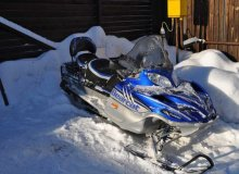 снегоход ARCTIC CAT ARCTIC CAT