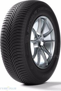 Летниe шины Michelin Crossclimate 205/65 15 дюймов новые в Находке