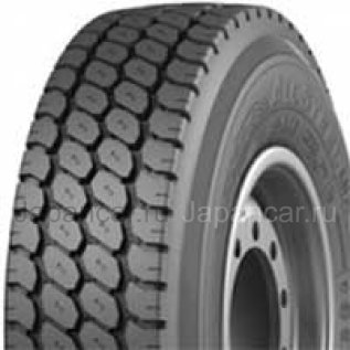 Всесезонные шины Tyrex All steel vm-1 12r20 - 12 20 дюймов новые в Москве