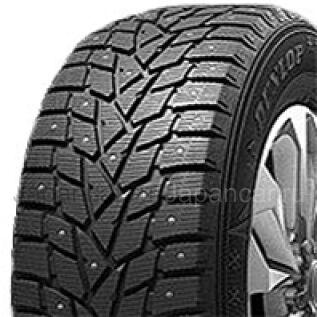 Зимние шины Dunlop Sp winter ice 02шип. 275/40r19 105t 275/40 19 дюймов новые в Москве