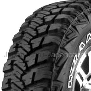 Всесезонные шины Goodyear Wrangler mt/r with kevlar 33x12.50r15 108q 33/12.50 15 дюймов новые в Москве