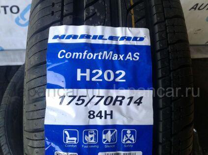Летниe шины Habilead Comfort max as 175/70 14 дюймов новые в Улан-Удэ