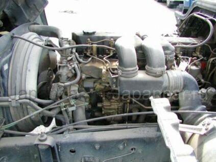 Автобетоносмеситель ISUZU FORWARD 1998 года во Владивостоке