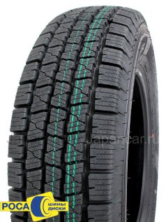 Зимние шины Roadcruza Ra360 185 14 дюймов новые во Владивостоке