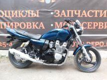 туристический YAMAHA XJR400 купить по цене 175000 р. во Владивостоке