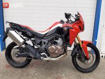 мотоцикл HONDA CFR1000 AFRICA TWIN