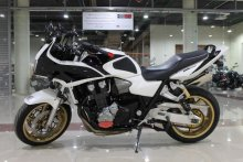 мотоцикл HONDA CB1300SF BOLDOR