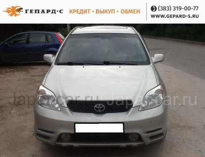 Toyota Matrix 2003 года в Новосибирске