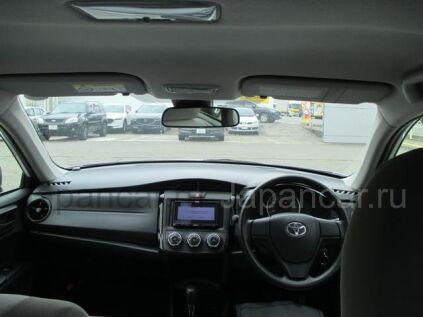 Toyota Corolla Axio 2015 года в Новосибирске