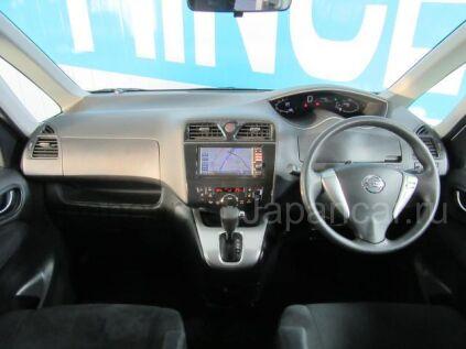 Nissan Serena 2012 года в Новосибирске