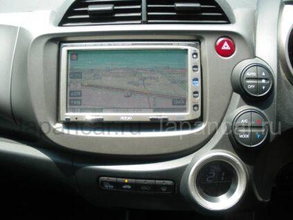 Honda Fit 2011 года в Новосибирске