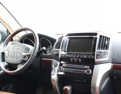 Toyota Land Cruiser 2015 года в Новосибирске