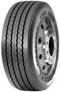 Всесезонные шины Otani Oh-108 385/55 225 дюймов новые в Москве