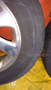 Летниe шины Nankang Toursport 611 175/80 15 дюймов б/у во Владивостоке