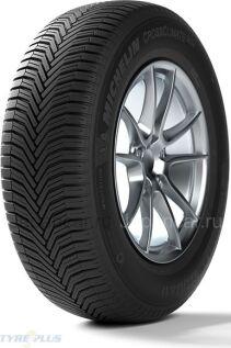 Летниe шины Michelin Crossclimate suv 225/65 17 дюймов новые в Находке