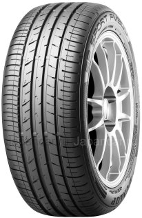 Летниe шины Dunlop Fm800 185/65 r14 86h 185/65 14 дюймов новые в Екатеринбурге