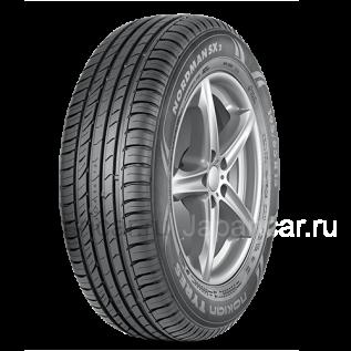 Летниe шины Nordman Sx2 185/65 r14 86h 185/65 14 дюймов новые в Екатеринбурге