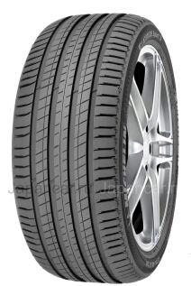 Летниe шины Michelin Latitude sport 3 255/55 r18 109v rf 255/55 18 дюймов новые в Екатеринбурге