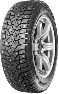 Зимние шины Bridgestone Blizzak spike-02 275/55 r20 117t 275/55 20 дюймов новые в Екатеринбурге