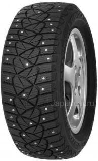 Зимние шины Goodyear Ultra grip 600 ms d-stud 185/65 r14 86t 185/65 14 дюймов новые в Екатеринбурге
