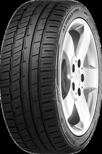 Летниe шины General tire Altimax sport 97y fr 225/55 17 дюймов новые в Москве