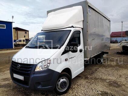 Фургон ГАЗ A21 NEXT 2019 года в Краснодаре