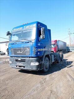Седельный тягач МАЗ 6430 2019 года в Тюмени
