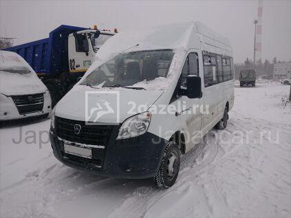 Автобус ГАЗ A65 NEXT 2019 года в Сургуте