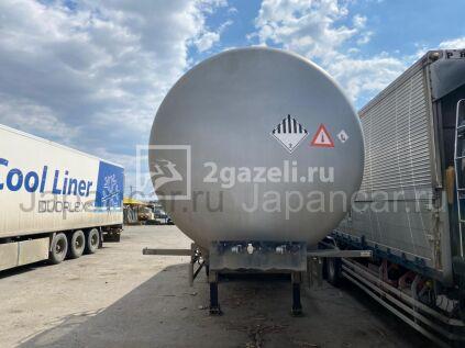 Прицеп НЕФАЗ НефАЗ-9693 2017 года в Хабаровске