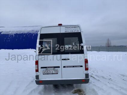 Автобус MERCEDES 223201 2018 года в Перми