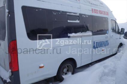 Автобус ГАЗ A65 NEXT 2018 года в Сургуте