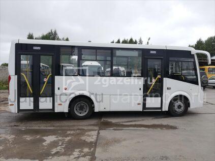 Автобус ПАЗ 320435-04 2018 года в Томске