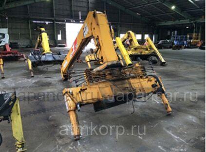Крановая установка Tadano Z 303 в Екатеринбурге