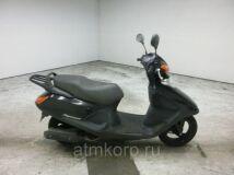 скутер HONDA SPACY 100