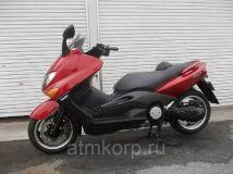 макси-скутер YAMAHA T- MAX