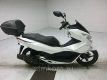 скутер HONDA PCX 125 купить по цене 242320 р. в Москве