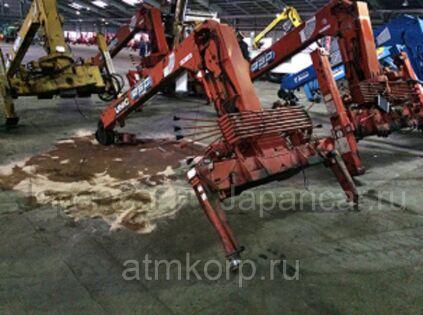 Кран-манипулятор Unic CRANE UR 253 в Екатеринбурге
