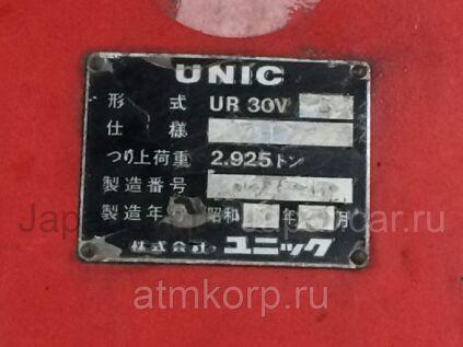 Разное Unic CRANE UR30V в Екатеринбурге