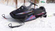 снегоход YAMAHA OVATION CS-340E купить по цене 495320 р. в Москве