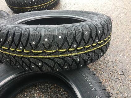 Зимние шины Tunga Nordway 2 185/65 14 дюймов новые в Иркутске
