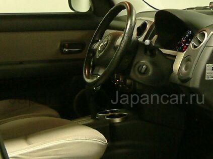 Mazda Verisa 2004 года в Уссурийске