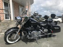 чоппер YAMAHA ROYAL STAR TOUR DELUXE