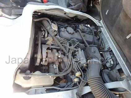 Бортовой Toyota TOYOTA TOYOTA TOWN ACE 4WD бензин 1996 года во Владивостоке