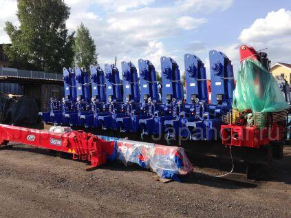 Крановая установка TADANO 504 2016 года в Санкт-Петербурге